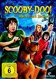 DVD * Scooby-Doo 3 - Das Abenteuer beginnt [Import allemand]