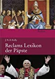 Reclams Lexikon der Päpste (3150105889) by J. N. D. Kelly