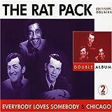 echange, troc Rat Pack - Everybody Loves Somebody/