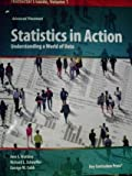 Statistics in Action: Understanding a World of Data, Instructors Guide/Volume 1 (Advanced Placement series)