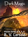 Dark Magic (Haven Series Collection, Vol. 2) (Haven Series Collection bundle)