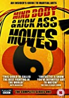 Mind, Body And Kick Ass Moves [DVD]