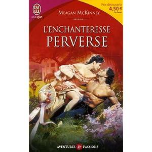 McKinney - L'enchanteresse perverse - Meagan McKinney 51ZSC1GS93L._SL500_AA300_