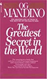 The Greatest Secret in the World (0553280384) by Mandino, Og