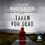 Taken for Dead | Graham Masterton