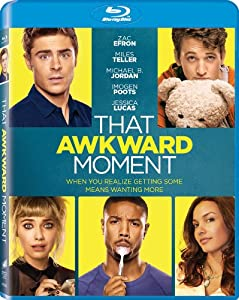 That Awkward Moment [Blu-ray]