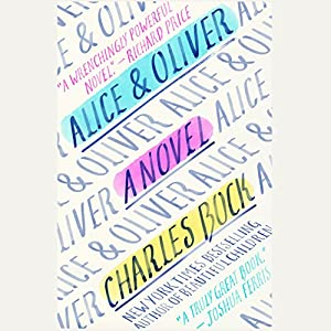 Alice & Oliver Audiobook