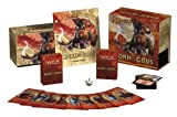Magic: the Gathering - Born of the Gods - Sealed Fat Pack (9 Booster Packs & More)