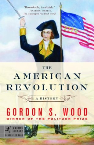 The American Revolution (American History) by John Davenport