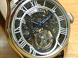 MEMORIGIN メモリジン 腕時計 トゥールビヨン Auspicious オースピシャス マニュファクチュール トゥールビヨン MO0123-SSBKBKR