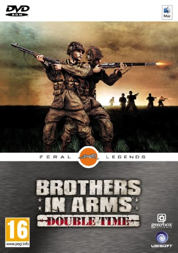 [MULTi] Brothers in Arms : Double Time [MAC][MULTiLANGUES]
