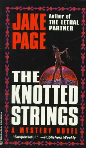 Knotted Strings, Jake Page
