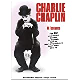 Charlie Chaplin V.2 [Import]