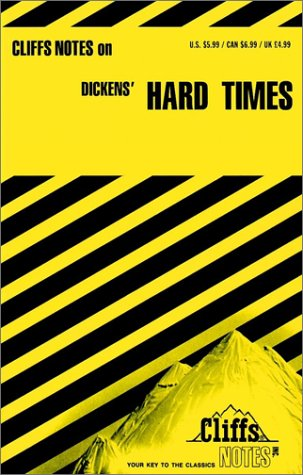 Hard Times (Cliffs Notes), Josephine J. Curton