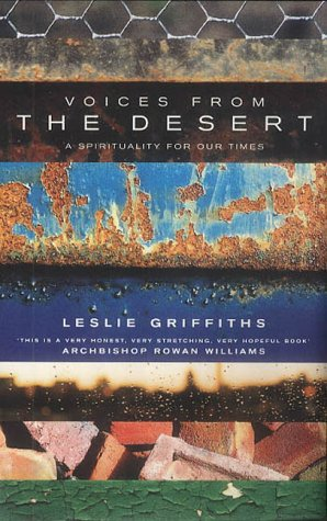 Voices from the Desert: A Spirituality for Our Times