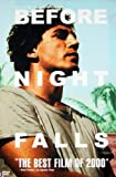 img - for Before Night Falls book / textbook / text book