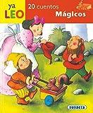 20 cuentos magicos/ 20 Magic Stories