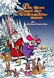 DVD Cover 'Ein Weihnachtsmärchen - Die Hexe und der Weihnachtsmann
