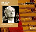 V1 Wilhelm Kempff: Brahms/Schu