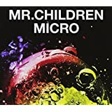 Mr.Children 2001-2005<micro>【通常盤】