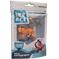 The Promotion Factory TPF20283-Ice Age 4 Mini-Figuren 2-pack