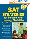 Barron's SAT Strategies for Students...