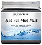 Majestic Pure Dead Sea Mud Mask 8.8 O...