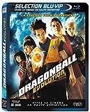 echange, troc Dragonball Evolution - Combo Blu-ray + DVD [Blu-ray]