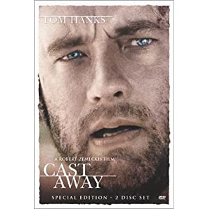 Amazon.com: Cast Away (Two-Disc Special Edition): Tom Hanks, Helen ...