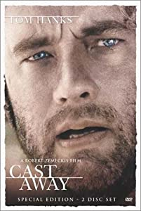 Cast Away (Special Edition 2-Disc Set) (Bilingual)