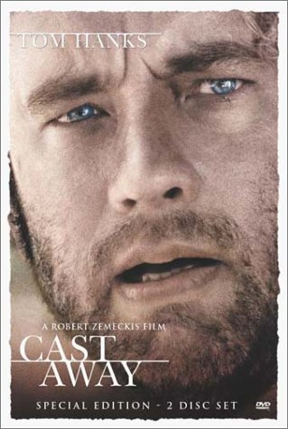 Cover art for  Cast Away (Two-Disc Special Edition)