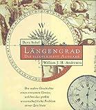 Längengrad - Die Illustrierte Ausgabe - Dava Sobel, William J. H. Andrewes