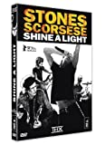 echange, troc Shine a Light (edition simple 2 dvd)