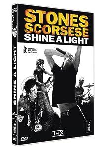 Shine a Light (edition simple 2 dvd)