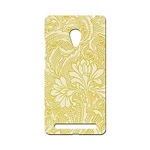 BLUEDIO Designer Printed Back case cover for Asus Zenfone 6 - G4265