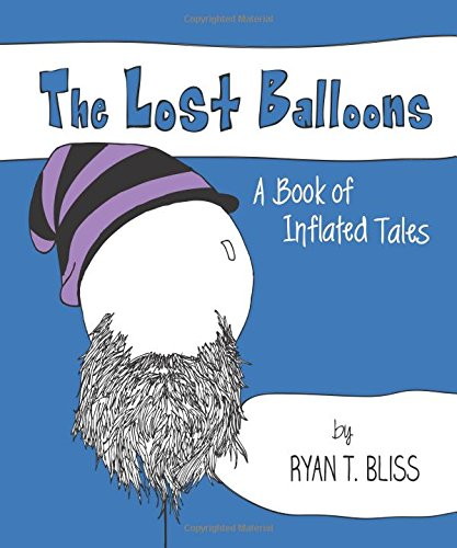 The Lost Balloons PDF