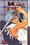 Samurai Deeper Kyo Book 2