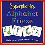 Phonics Alphabet Frieze