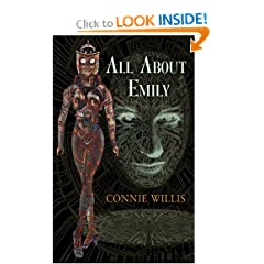 All About Emily by Connie Willis and J. K. Potter