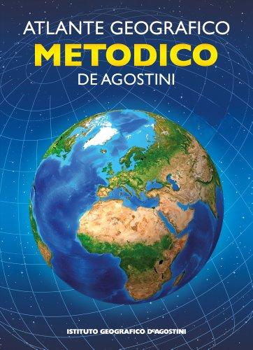 Atlante geografico metodico 2015 2016 Con aggiornamento online PDF