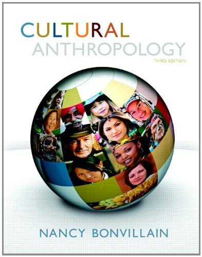 Cultural Anthropology Plus NEW MyAnthroLab with Pearson eText -- Access Card Package (3rd Edition)