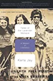 img - for Tales Of The Lavender Menace: A Memoir Of Liberation book / textbook / text book