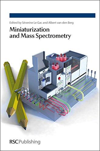 Miniaturization And Mass Spectrometry: Rsc