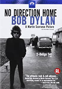 Bob Dylan: No Direction Home [Import belge]
