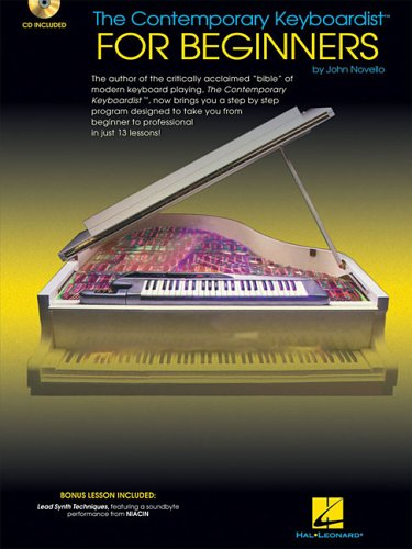 The Contemporary Keyboardist for Beginners