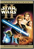 Star Wars: Episode II - L'Attaque des Clones / Attack of the Clones (Widescreen) (Quebec Version) (Bilingual)