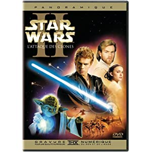 Star Wars : Episode II - L'Attaque des clones streaming vf ...