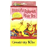 Creativity For Kids Creativity for Kids Mini Kit Beautiful Ballerina