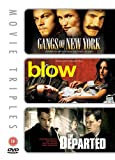 Gangs Of New York/Blow/The Departed [DVD]