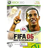 "FIFA 06 - Road to FIFA World Cupvon ""Electronic Arts"""